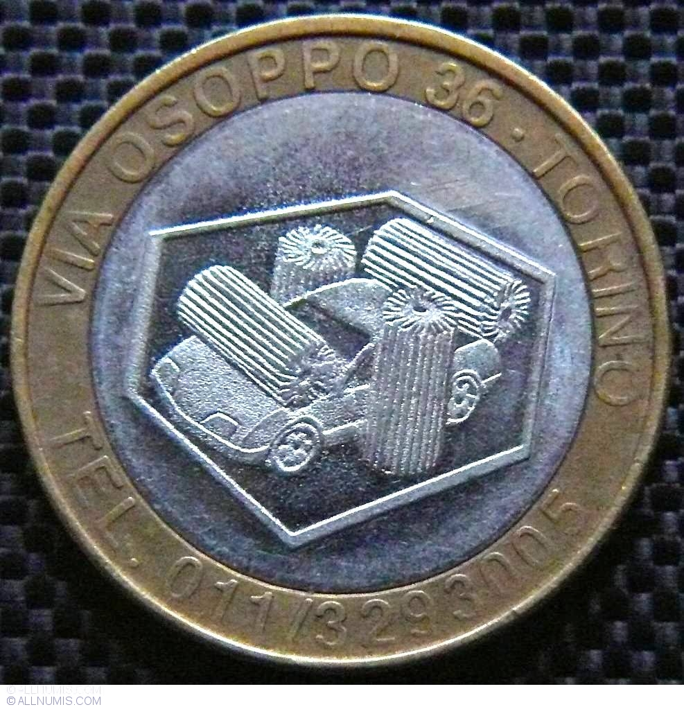 Robot wash service torino car wash italy token 10033 for Coin torino