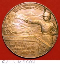 Imaginea #1 a Societatea Romana de arme gimnastica si inot 1862 - 1937