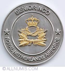 Image #1 of Royal Netherlands Air Force Senior NCO