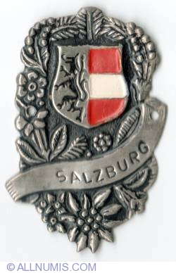 Image #1 of Salzburg-1980