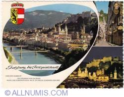 Image #1 of Salzburg-City views
