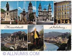 Image #1 of Salzburg-Mozart city