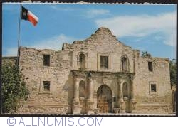 Image #1 of San Antonio - The Alamo