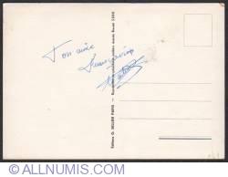 Imaginea #2 a Saumur-Coat of arms-1968
