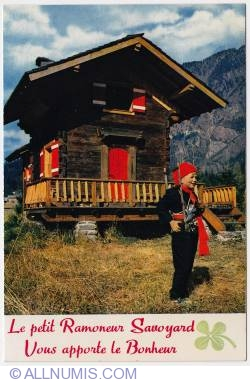 Image #1 of Savoie-Petit ramoneur