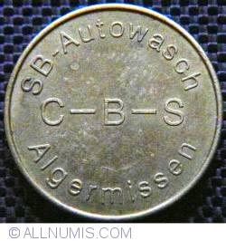 Image #1 of SB-Autowasch C-S-B Algermissen