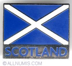 Imaginea #1 a Scotland flag