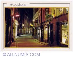 Image #1 of Sctockholm - old town