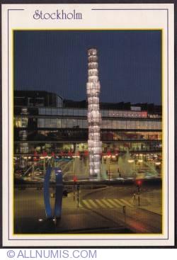 Image #1 of Stockholm-Sergel s Square