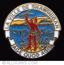 Imaginea #1 a Shawinigan  1996