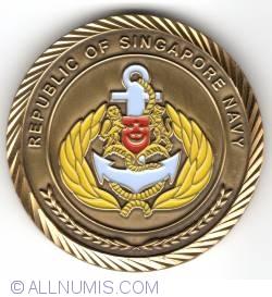 Image #1 of Singapore Navy Master Chief