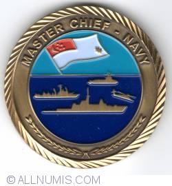 Image #2 of Singapore Navy Master Chief