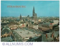 Image #1 of Strasbourg - The Place Kléber (La Place Kléber) (1973)