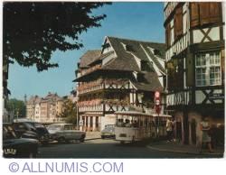 Image #1 of Strasbourg - Rue du Bain-aux-Plantes (1973)