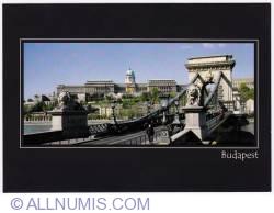 Imaginea #1 a Budapest-Széchenyi Chain Bridge