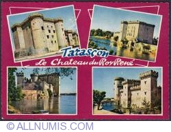 Image #1 of Tarascon-King René's castle-1973