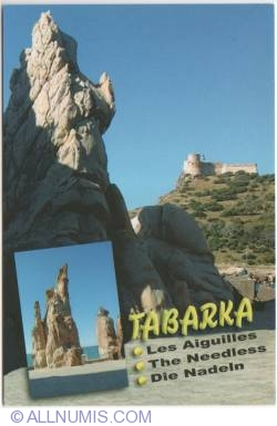 Image #1 of Tarbarka-The Needles-2004