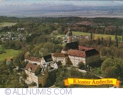 Image #1 of The Benedictine abbey of Andechs