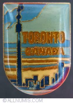 Imaginea #1 a Toronto Canada
