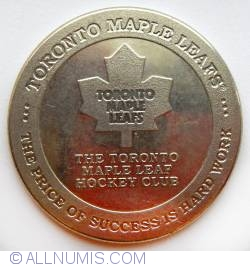 Image #1 of Toronto Maple Leaf Hockey Club