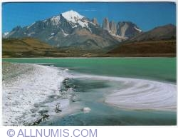 Image #1 of Torres del Paine National Park 2008