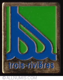 Imaginea #1 a Trois-Rivières, (Mauricie), Québec, Canada