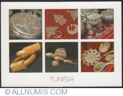 Image #1 of Tunesia - Traditional jewellery