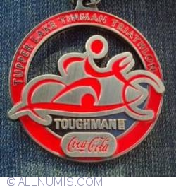 Tupper Lake Toughman Triathlon
