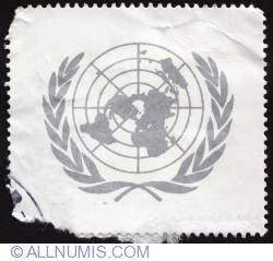 Image #1 of United Nations logo