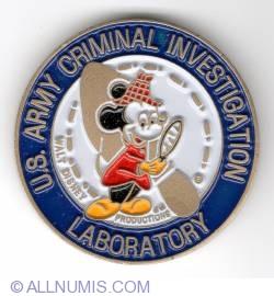 Imaginea #1 a U.S. Army Criminal Investigation Laboratory