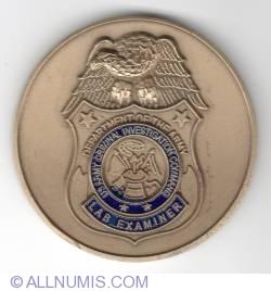 Imaginea #2 a U.S. Army Criminal Investigation Laboratory