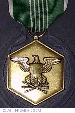 Imaginea #1 a US Army Medal for Merit