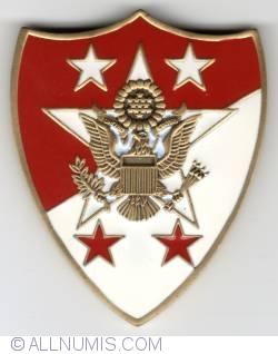 Imaginea #1 a US Army SM Kenneth O. Preston