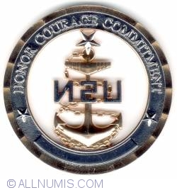 Imaginea #2 a US Navy Senior Chief Petty Officer 2013