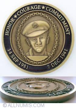 Imaginea #2 a US Navy Senior Enlisted Academy