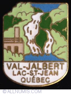 Val-Jalbert 1997