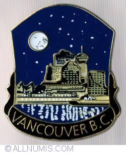 Imaginea #1 a Vancouver night scene2008