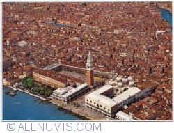 Image #1 of Venice - Aerial view (1970)