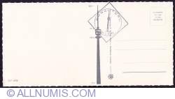 Imaginea #2 a Viena - Donauturm (Turnul Dunării) (1970)