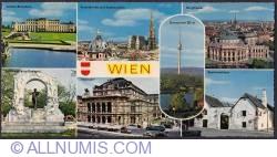 Imaginea #1 a Vienna-Various city's tourist sites