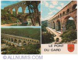 Image #1 of Pont du Guard views-1973