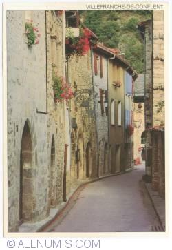 Imaginea #1 a Villefranche-de-Conflent - Rue St-Jean