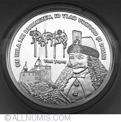 Image #1 of Vlad III, Prince of Wallachia 1431-1476