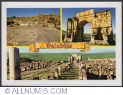 Image #1 of Volubilis Roman town-2010