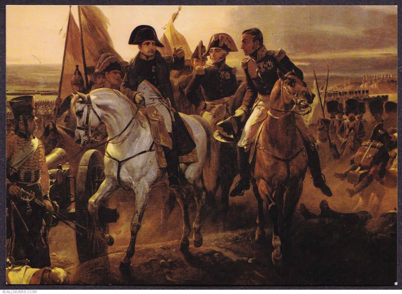 Warfare History Network » Waterloo: Napoleon Strikes the Duke of ...