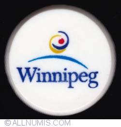 Image #1 of Winnipeg City and logo