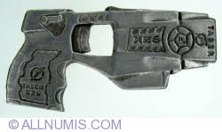 Imaginea #1 a X26 Tasert gun
