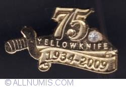 Yelloknife 75th anniversary of mining
