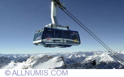 Image #2 of Zugspitz-The Eibsee aerial cablecar