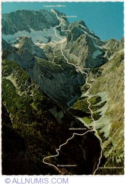 Image #1 of Zugspitze 1978